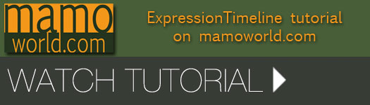 ExpressionTimeline on mamoworld.com