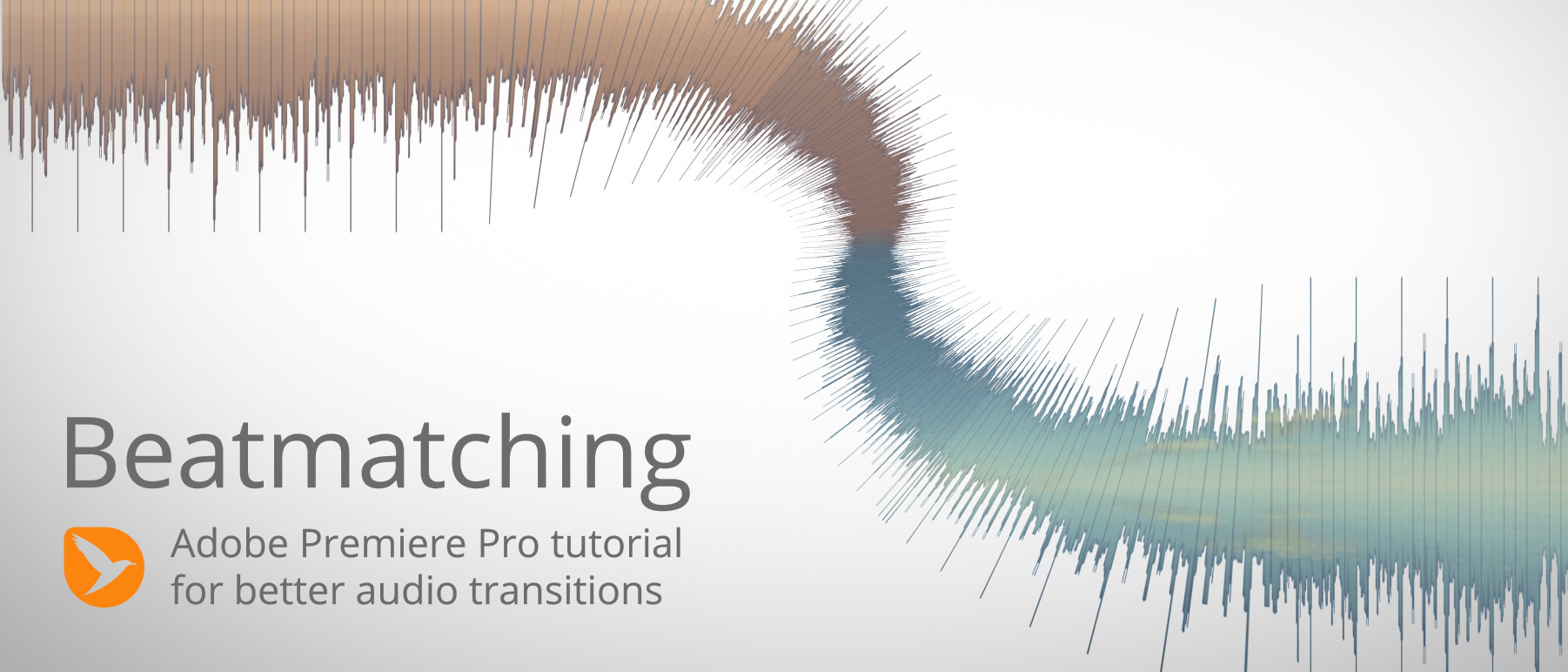 Tutorial: Beat Matching in Premiere Pro and Audition