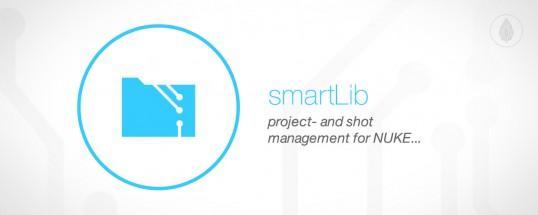 smartLib for Nuke