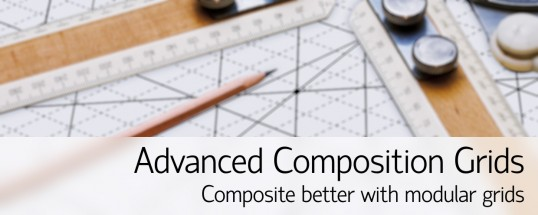 Advanced Composition Grids