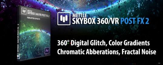 SkyBox 360 Post FX 2