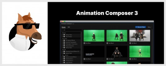 Animation Composer 3