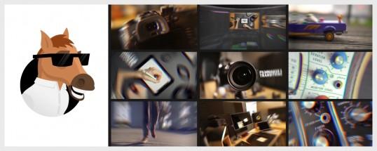 Filmmaker's Transitions