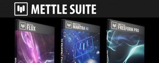 Mettle Suite