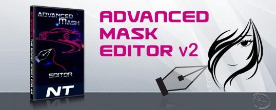 Advanced Mask Editor 2