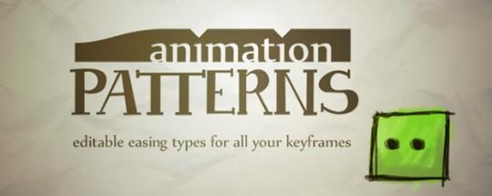 animationPATTERNS