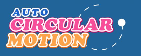 AutoCircularMotion