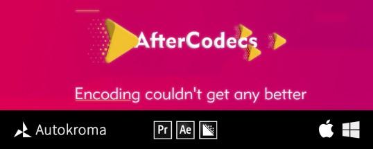 AfterCodecs