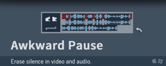 Awkward Pause