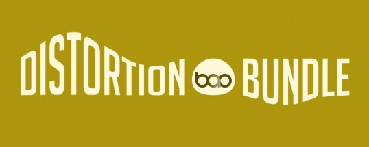 BAO Distortion Bundle