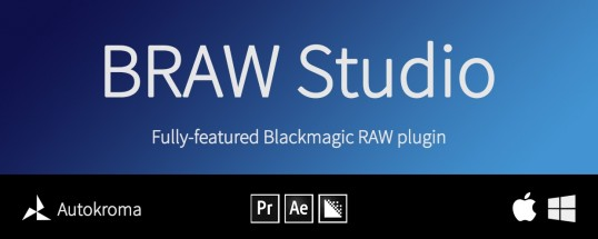 BRAW Studio V2