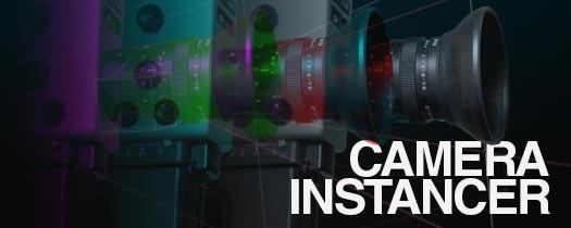 Camera Instancer