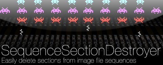 COB_SSD-Sequence Section Destroyer