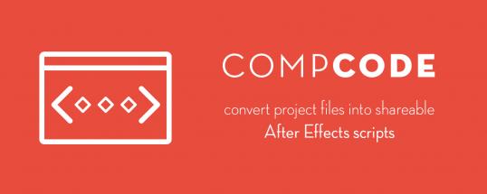compCode splash
