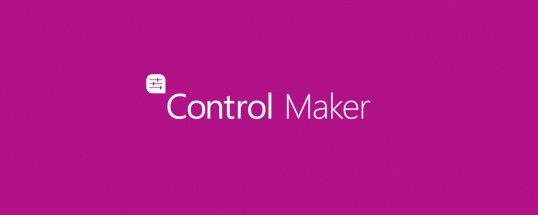 Control Maker