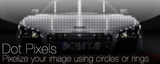 Dot Pixels