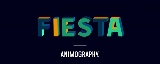 Animography Fiesta