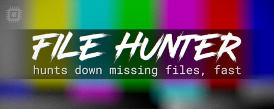 File Hunter