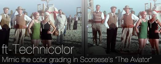 ft-Technicolor