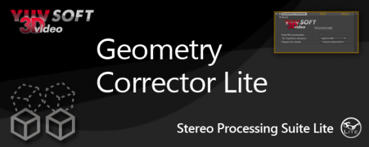 YUVsoft Geometry Corrector