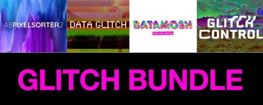 Glitch Bundle