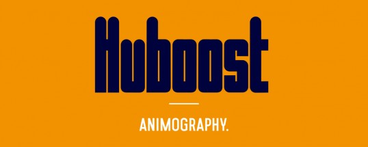 Animography Huboost