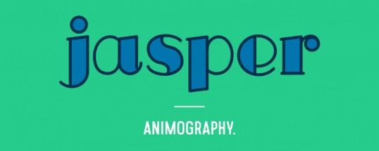 Animography Jasper