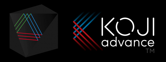 Koji Advance Logo