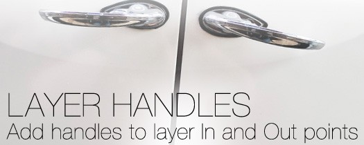 Layer Handles