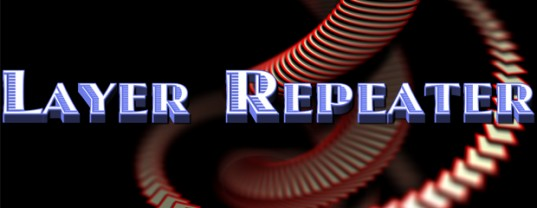 Layer Repeater Splash
