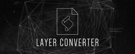 Layer Converter