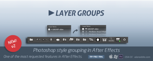 Layer Groups 2