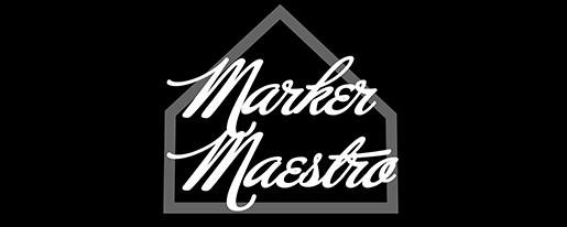 Marker Maestro