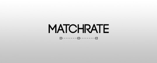 MatchRate Splash