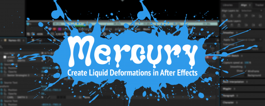 Mercury for AE