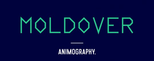 Animography Moldover