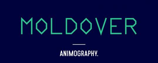 Animography Moldover