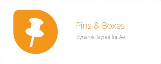 Pins & Boxes