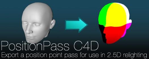 PointPosition C4D