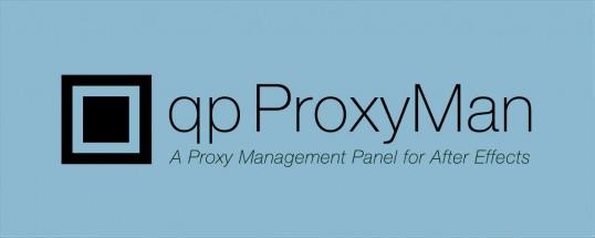 qp ProxyMan