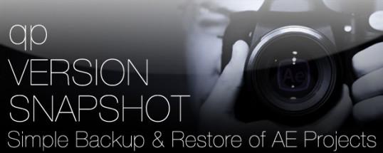 qp Version Snapshot