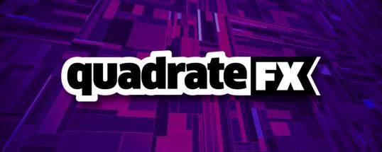 quadrateFX splash