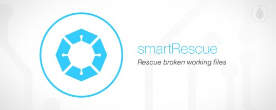 smartRescue for Nuke
