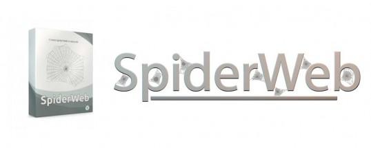 SpiderWeb C4D