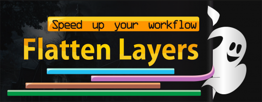 Flatten Layers