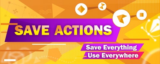 Save Actions