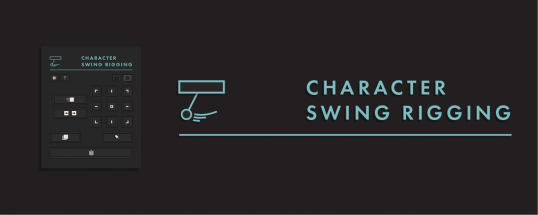 Character Swing Rigging