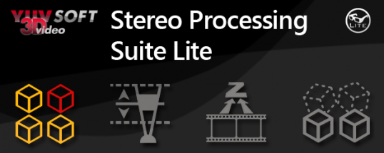 YUVsoft Stereo Processing Suite Lite