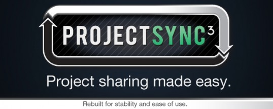 Project Sync 3