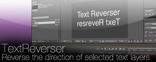 TextReverser